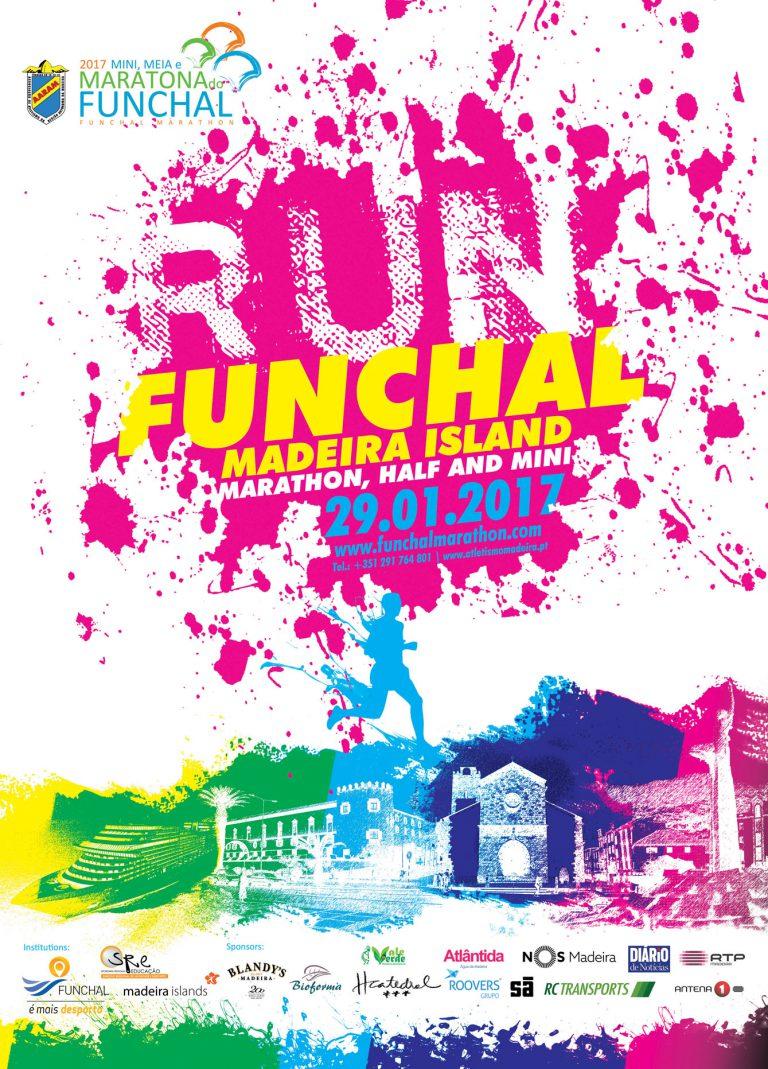 Mini Maratona do Funchal – EPA