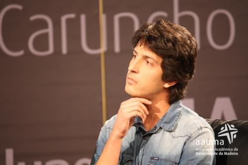 António Camacho – Curso Técnico de Marketing (2007-2010)