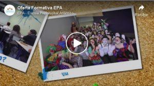 Oferta Formativa 2021 -2022 EPA