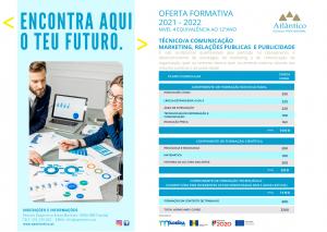 Técnico(a) de Comunicação – Marketing, Relações Públicas e Publicidade